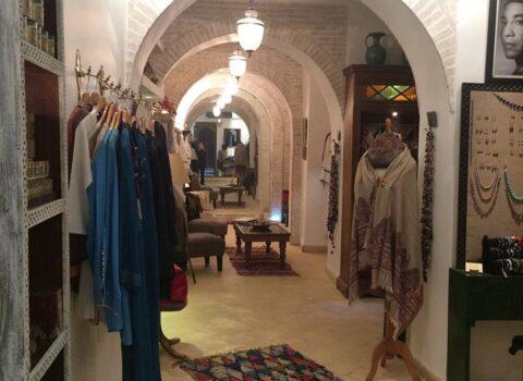 Marrakesh Shopping Tunic, Kaftan, Caftans, boutique, best Kaftans shopping in Marrakech.