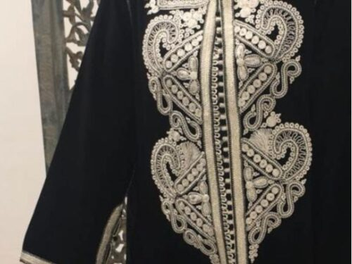 Caftan Shop | Moroccan Online Tunic Shopping | Clothes Store