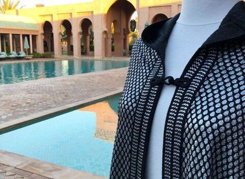 Moroccan Tunic Shop -ayas Marrakech